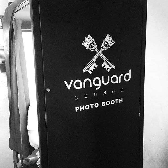 Bar Partners - Vanguard Lounge