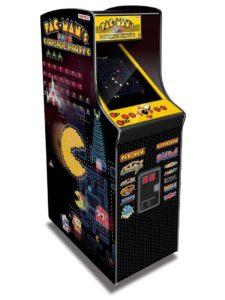 Bar Partners - Pacman