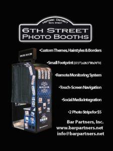 Bar Partners - Photobooth
