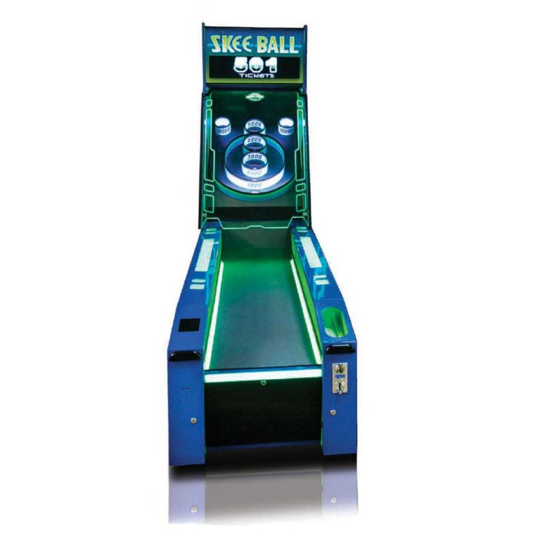 Bar Partners - Skee Ball
