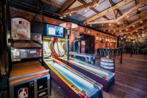 Bar Partners - Rattle Inn